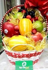 Giỏ trái cây nhập khẩu G15B
