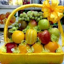 Giỏ trái cây nhập khẩu G14