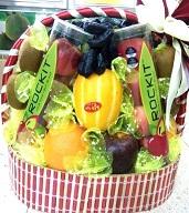 Giỏ trái cây nhập khẩu G09