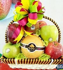 Giỏ trái cây nhập khẩu G02B
