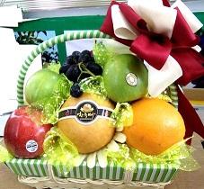 Giỏ trái cây nhập khẩu G04
