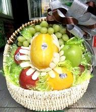 Giỏ trái cây nhập khẩu G06