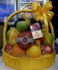 Giỏ trái cây nhập khẩu G08