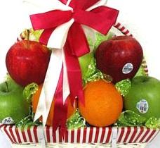 Giỏ trái cây nhập khẩu G03