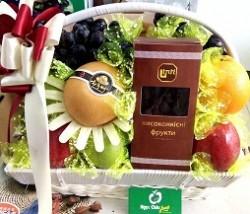 giỏ hoa quả nhập khẩu G05B