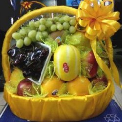 Giỏ trái cây Quận Bình TânTraicaygio.com【Sang trọng - Cao cấp】