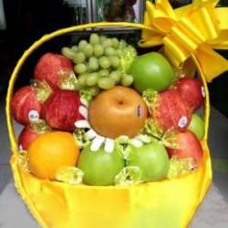 Giỏ trái cây Quận Thủ ĐứcTraicaygio.com【Cao cấp - Nhập khẩu】
