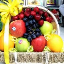 Giỏ trái cây Quận Gò VấpTraicaygio.com【Đa dạng - Lịch sự】
