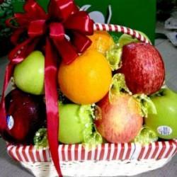 Giỏ trái cây Quận Bình ThạnhTraicaygio.com【Đẳng cấp - Bổ dưỡng】