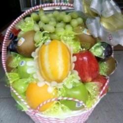 Giỏ trái cây Quận 6Traicaygio.com【Chính hãng– Freeship】