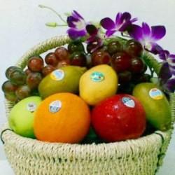 Giỏ trái cây Quận 12 Traicaygio.com【100% Nhập khẩu - FREESHIP】