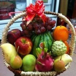 Giỏ trái cây Quận 9Traicaygio.com【Cao cấp - Đa dạng】